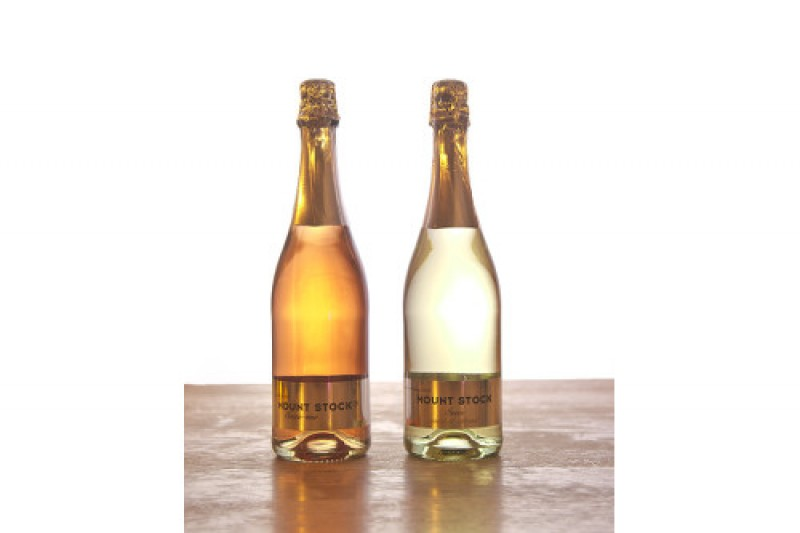 MOUNT STOCK SECCO ROSE