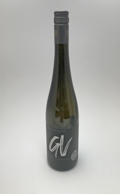 "STOCK & FRIENDS ""Alpiner Grüner Veltliner"""