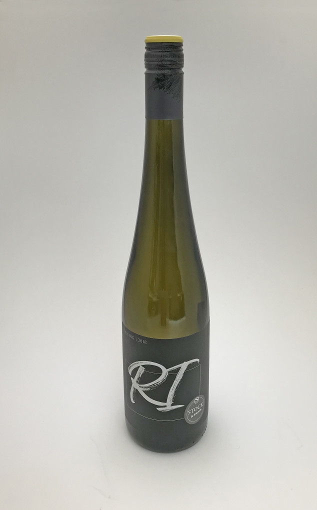 "STOCK & FRIENDS ""Really nice Riesling Kabinett"""