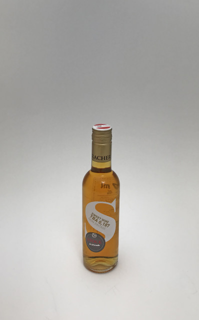 "STOCK & FRIENDS ""Trockenbeerenauslese"""