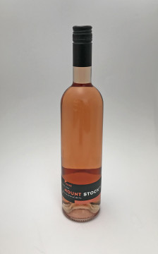 MOUNT STOCK Junior rosé