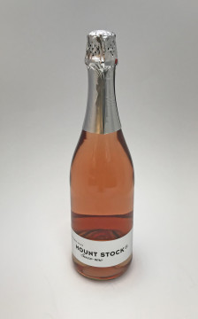 MOUNT STOCK Secco Rosé